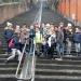 Visite de Liège 09/03/17