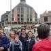 Visite de Louvain-la-Neuve / Musée Hergé (P6)